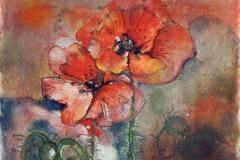 bez tytułu, 2008, 38 x 36 cm