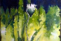 bez tytułu, 2011, 44 x 35 cm
