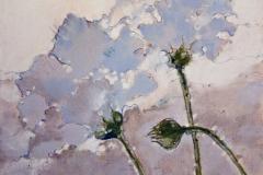 bez tytułu, 2010, 35 x 31 cm
