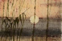 bez tytułu, 2011, 50 x 36 cm