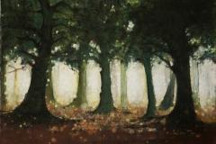 bez tytułu, 2010, 58 x 40 cm