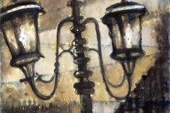 bez tytułu, 2012, 60 x 50 cm