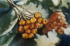 bez tytułu, 2008, 42 x 32 cm
