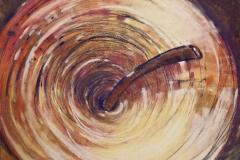 bez tytułu, 2003, 29 x 23 cm