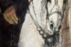 bez tytułu, 2011, 47 x 39 cm