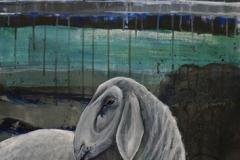 Renesansowy portret owcy, 2015