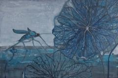 Blue mosquito, 2016
